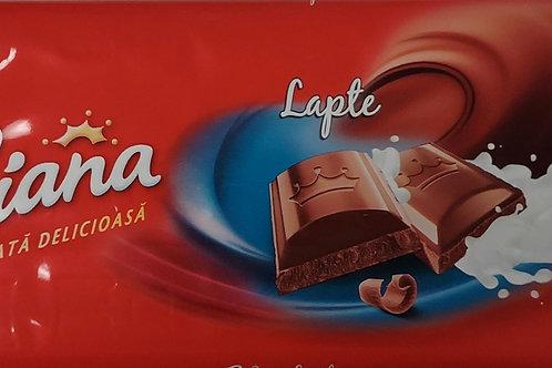 Poiana ciocolata delicioasa lapte 90 g