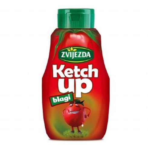 Zvijezda Mild Tomato Ketchup 500g