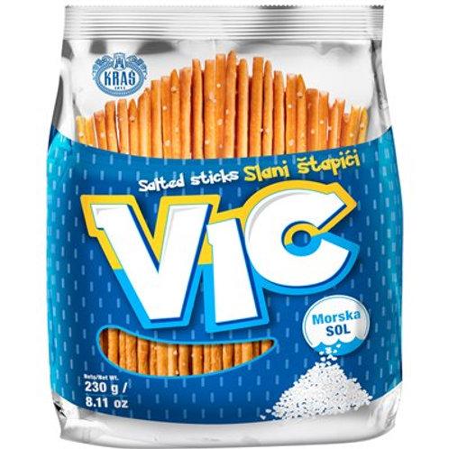 KRAS Vic Pretzel Sticks 230g bag