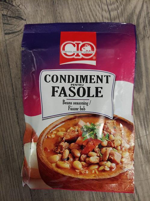 Condiment pentru fasole 20 g