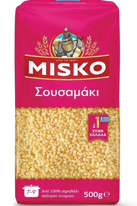 MISKO Couscousaki 500g bag
