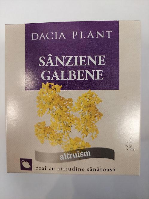 Ceai Sanziene Galbene 50 g