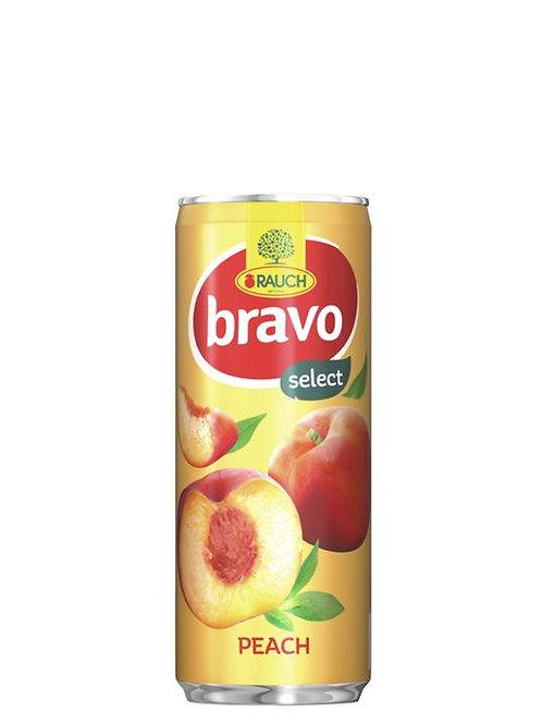 Bravo Peach Juice