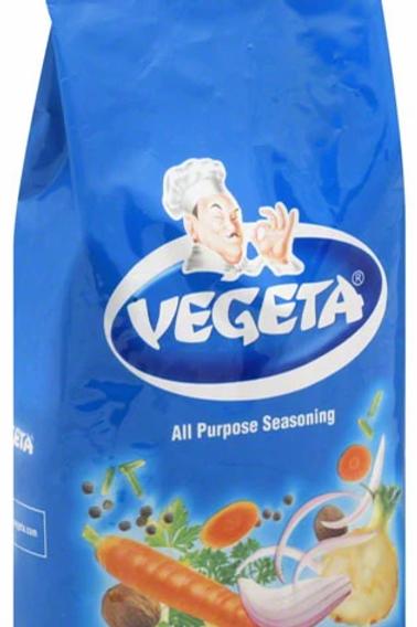 Vegeta all purpose seasoning 2 kg