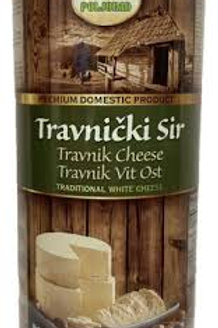 Travnicki Sir Cheese 800 gr