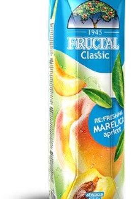 Fructal Classic Apricot Juice 1L