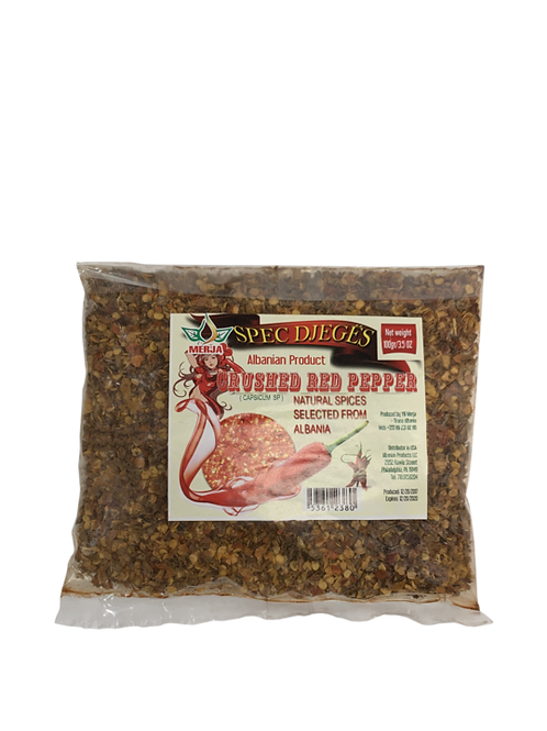 Merja Crushed Red Pepper