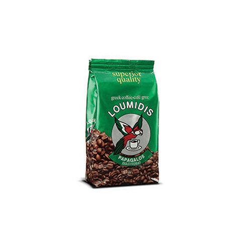 Loumidis Greek coffee 6.8 oz, 16 oz