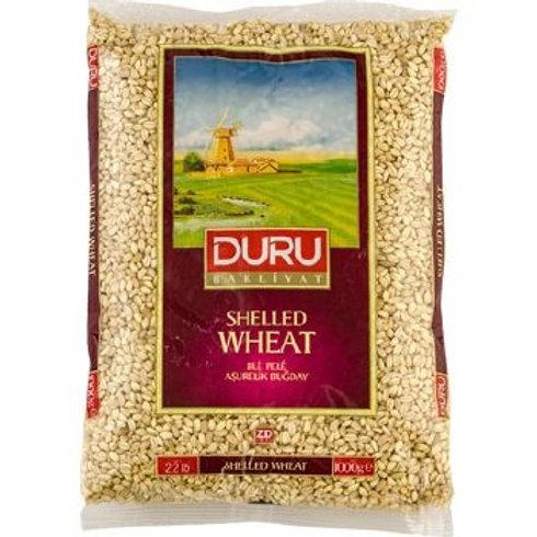 Duru Shelled Wheat Zito 1kg