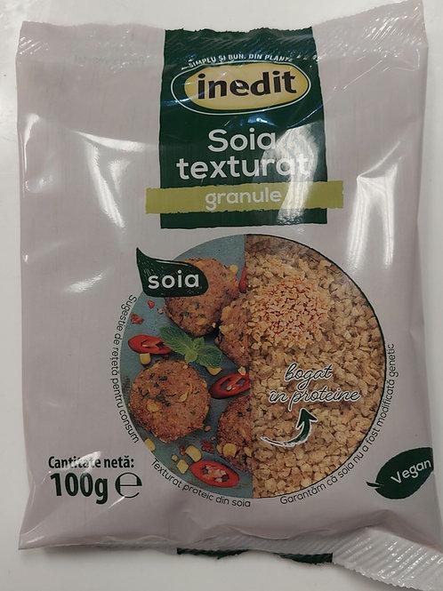 Soia texturat granule 100 g