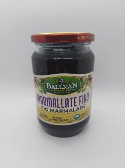 Balkan Fig jam 800g/ Marmallate fiku 800g