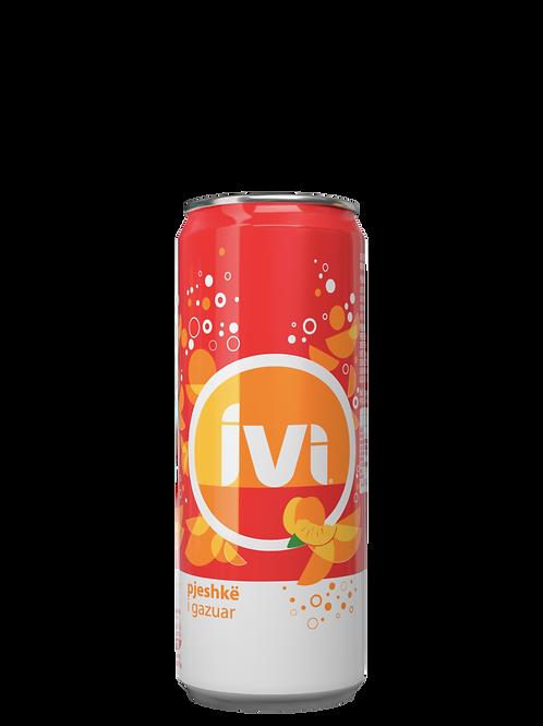 Ivi Peach Soda 339 ml