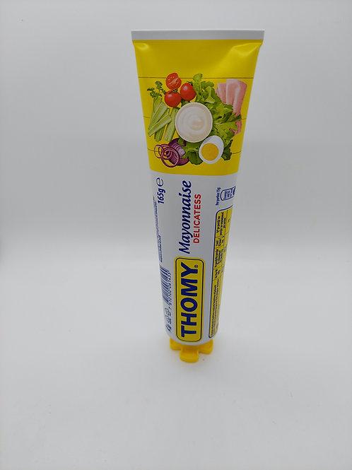 Thomy mayonnaise 165 g