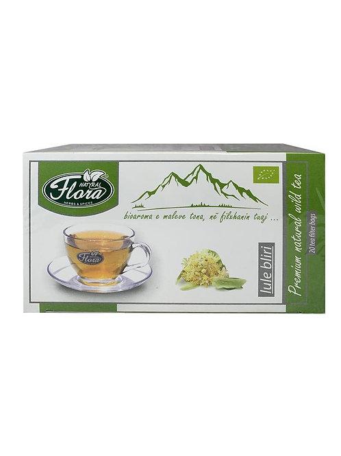 Flora Linden Tea 20 Tea Bags