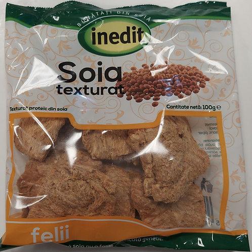 Soia texturat felii 100 g