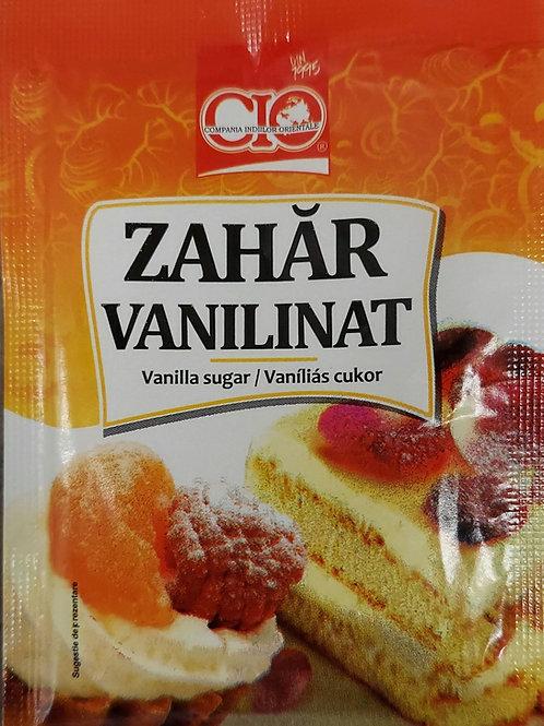 Zahar vanilinat 8 g