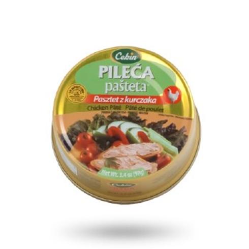 Cekin Pileca Chicken Pate 97g