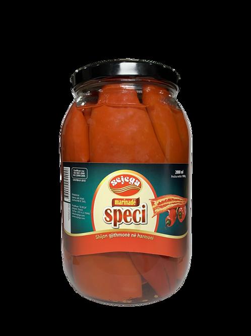 Spec marinade 2000 ml