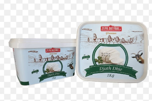 Zepa Natyral Goat Cheese 900 gr