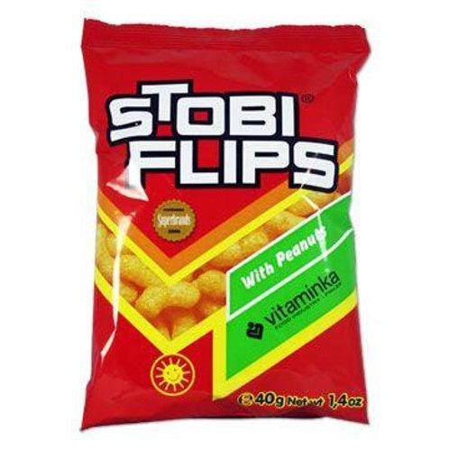 VITAMINKA STOBI Flips 40g bag