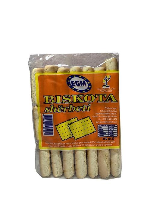 EGM Sugar Cookies 350g