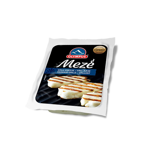 Meze grill cheese 600 g