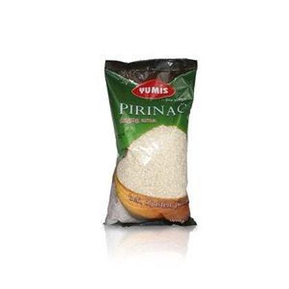 Yumis White Rice 900g