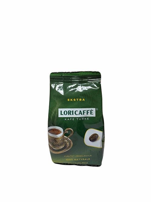Lori Caffe - Turkish Coffee