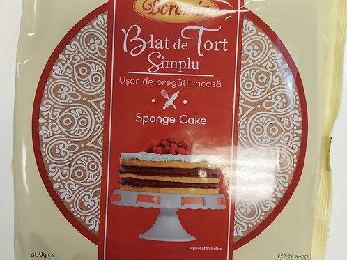Blat de Tort Simplu 400 g