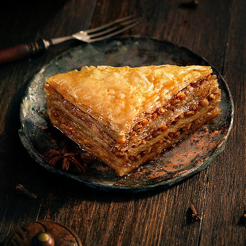 Baklava Greek style 24 pc.