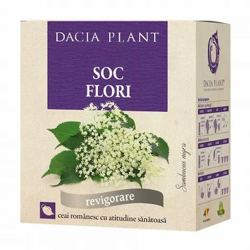 Ceai de Soc Flori