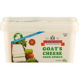 KARALIS Goat Cheese 400g tub