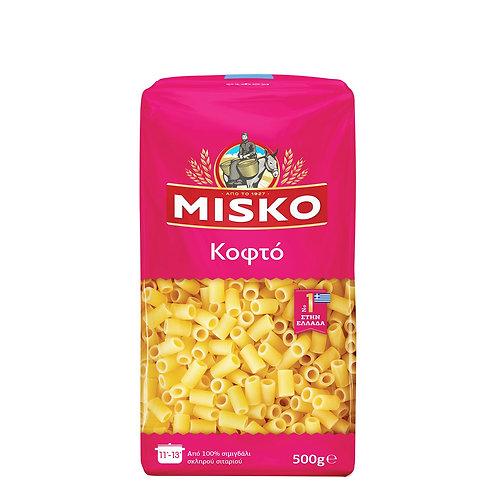 MISKO Kofto (Tubetti) 500g bag