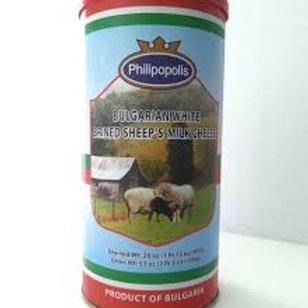 Sheep's Milk Cheese 800 gr