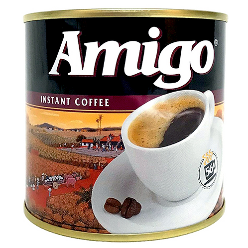 AMIGO # 1 INSTANT COFFEE 100G