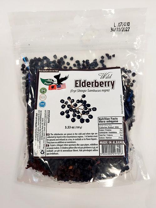 Elderberry 100 g