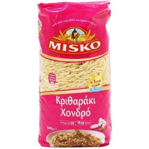 Misko Orzo Noodles 500g