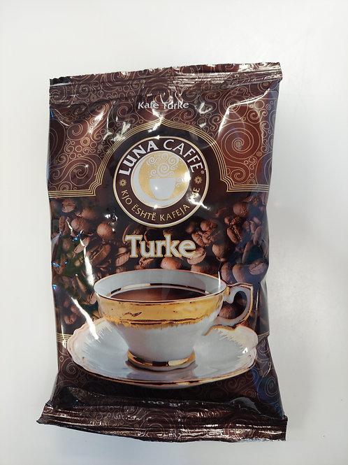 Luna caffe Turke 100 g