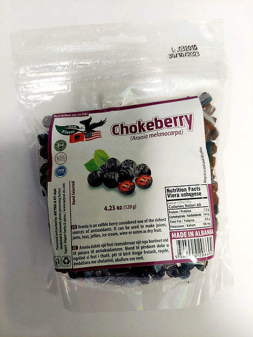 Chokeberry 120 g