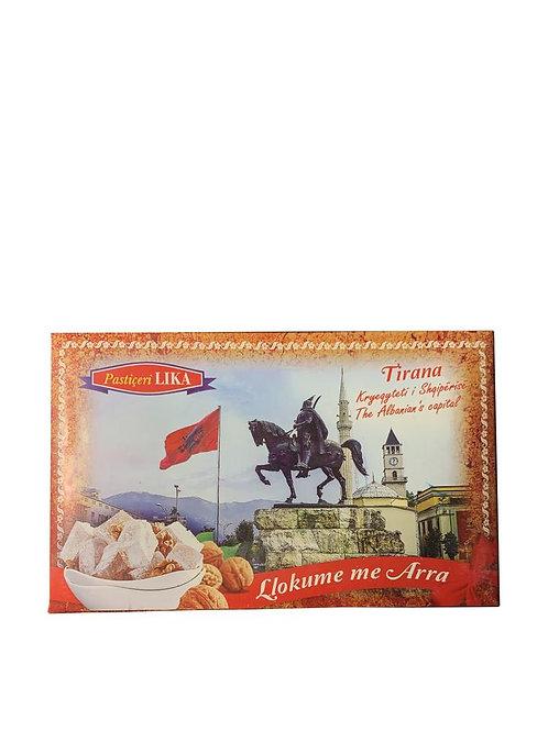 Pasticeri Lika Llokume with Walnuts City Edition