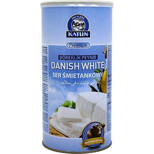 Katun Premium Danish White Cheese 800 gr