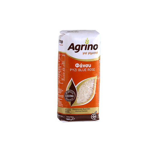 Agrinio fancy rice 500g