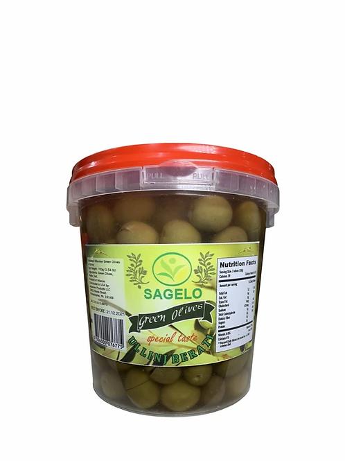 Sagelo Olives / Ullinj Berati 1.5lbs