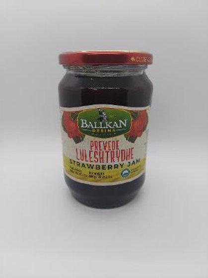 Balkan Strawberry jam 800g