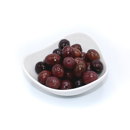 Black olives mammoth 1 kg