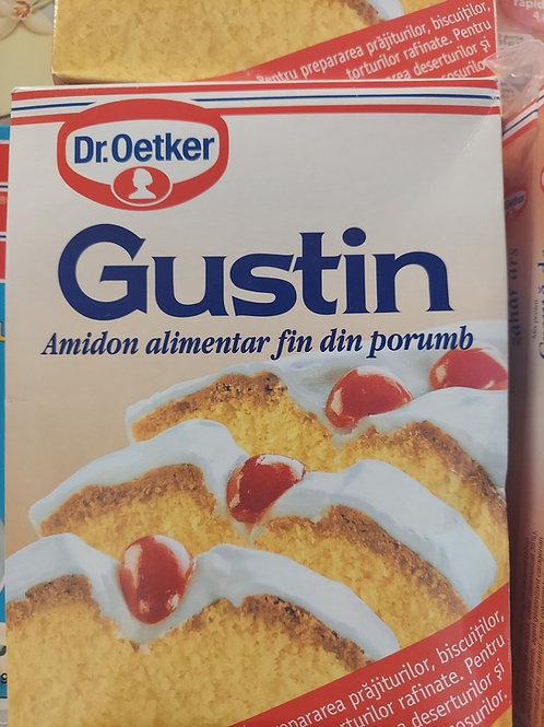 Gustin Amidon alimentar fin din porumb 200 g