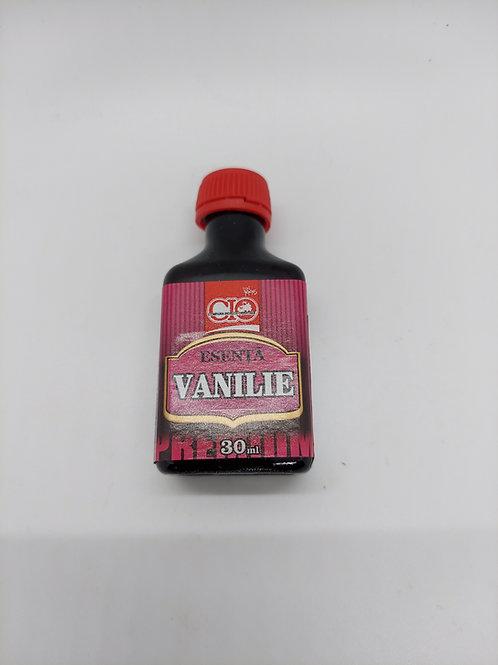 Vanilla flavor ( 🇷🇴 vanilie esenta)