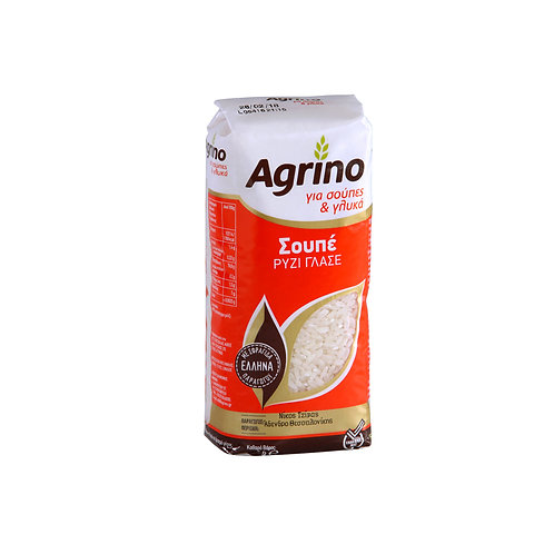 Agrinio soupe rice 500g