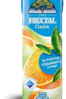 Fructal Classic Orange Juice 1.5L