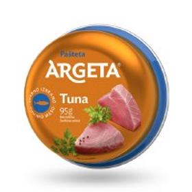 Kolinska Argeta Tuna Pate 95g
